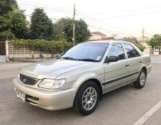 ขายรถ TOYOTA SOLUNA SLi 2001 รถสวยราคาดี