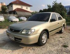 ขายรถ TOYOTA SOLUNA XLi 2001