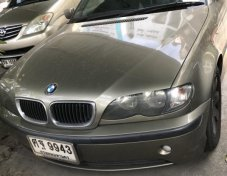 2004 BMW SERIES 3 รับประกันใช้ดี