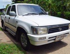 ขายรถบ้าน Toyota Hilux Mighty-X