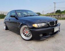 ขาย BMW 330i E46 สวยแรง แต่งเต็ม 399,000 บาท