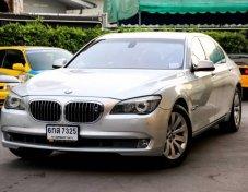 2010 BMW SERIES 7 sedan