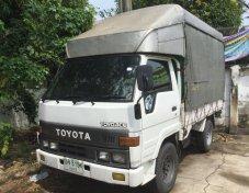 2014 TOYOTA  DYNA  รถบรรทุก 4 ล้อ  Truck