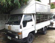 2004 TOYOTA DYNA  รถบรรทุก 4 ล้อ  Truck