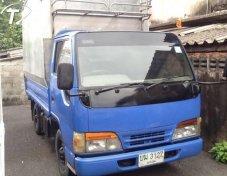 2003 ISUZU ELF NKR55E รถบรรทุก 4 ล้อ โฉมหน้าการ์ตูน  Truck