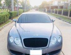 2007 Bentley Continental GT sedan