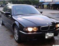 รถดีรีบซื้อ BMW 730i