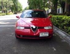 2003 ALFA ROMEO 156 รับประกันใช้ดี