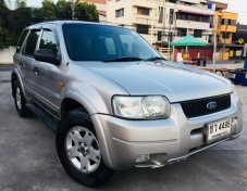 2007 FORD Escape รับประกันใช้ดี