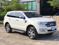 2016 Ford Everest LTD 4WD suv