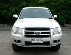 Ford Ranger2.5 4ประตูยกสูง ปี2008 รถสวย พร้อมใช้ จัดไฟแนนท์ได้เต็มครับ