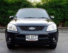 Ford Escape2.3Xlt เบนซิน ปี2010 รถสวยมาก พร้อมใช้สุดๆ จัดไฟแนนท์ได้เต็มครับ