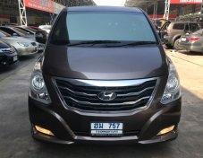 Hyundai H-1 ปี 2014 ไมล์ 27,000 โล