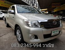2014 Toyota HILUX VIGO D4D pickup