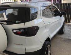 ขายรถ FORD EcoSport Titanium 2017 ราคาดี