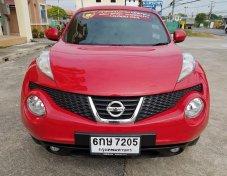 2013 Nissan Juke V hatchback Top