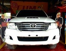 Hilux Vigo Champ Smart Cab 2.5 E Preruner M/T โปร 9 บาท