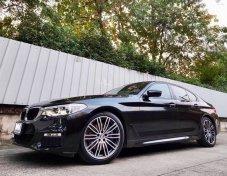 BMW 530i G30 MSport 2017 ประกอบนอก ไร้ตำหนิ