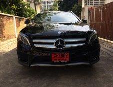 Mercedes-Benz GLA250 AMG 2016 wagon