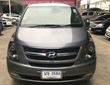 Hyundai H-1 ดีเซล ปี 2013 รุ่น 2.5 Deluxe