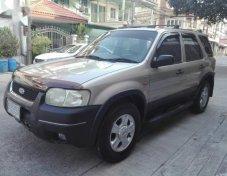 ขายรถ FORD Escape XLT 2006 รถสวยราคาดี