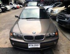 BMW SERIES 3 ปี 2003 รุ่น 318i