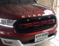ขายรถ FORD Everest Titanium 2017 ราคาดี
