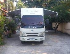 2012 Deva Hercules Truck truck
