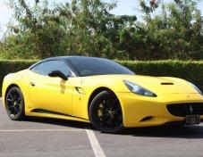 Ferrari California 4.3 ปี 2014