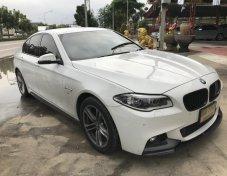 BMW 528I M Sport ขายดาวน์ผ่อนต่อพร้อมเปลี่ยนสัญญา รถสวยสภาพดีพร้อมใช้งาน ชุดแต่งสวยๆ รถบ้านใช้เอง