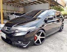 2013 Honda CITY 1.5  V