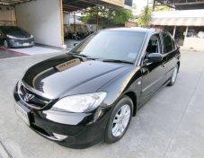 2005 Honda CIVIC 2.0
