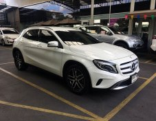 2014 Mercedes-Benz GLA200 Urban suv