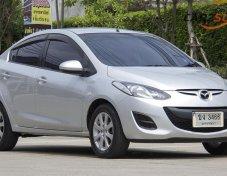 Mazda 2 Elegance  รถสวยรับรองเลย