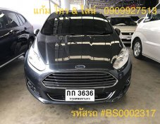 FORD FIESTA 1.5 S 5DR AT ปี 2015 (รหัส #BS0002317)