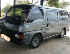 1992 Nissan Urvan Base mpv