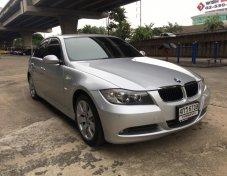 2010 BMW 320i 2.0 E90 sedan AT