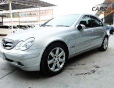 2003 Mercedes-Benz C200 Kompressor