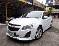 2014 Chevrolet Cruze 1.8 LT
