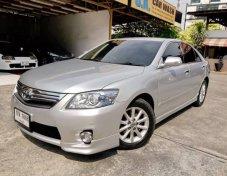 2010 Toyota CAMRY 2.4 Hybrid