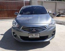 2015 Mitsubishi ATTRAGE 1.2 GLX sedan