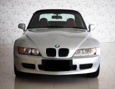 1997 BMW Z3 Collection Car