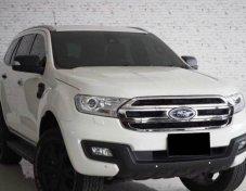 2015 Ford Everest Titanium+