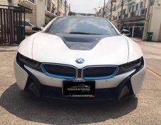 2015 BMW I8 Hybrid