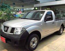 2013 Nissan Frontier Navara XE ตอนเดียว