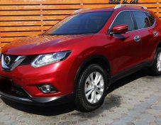 NISSAN X-TRAIL 2.0V 4WD. AT ปี 2015