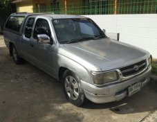2000 TOYOTA HILUX TIGER 2.5 E X-TRA CAB D4D (ABS / AirBag)