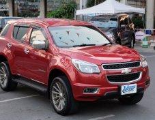 2013 Chevrolet Trailblazer LT mpv
