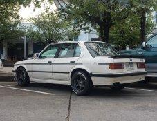 1987 BMW 316i M40 sedan
