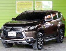 2016 MITSUBISHI PAJERO 2.4GT NAVI 4WD AT